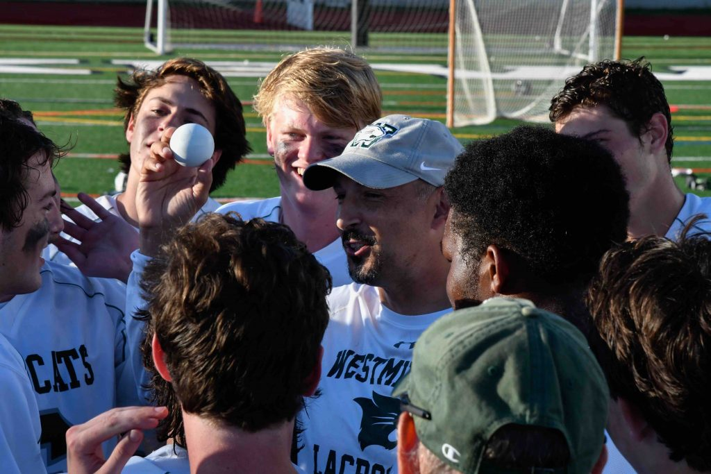 Lacrosse Coaching Resources